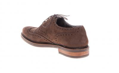 Derby Full Brogue Nabbuk
