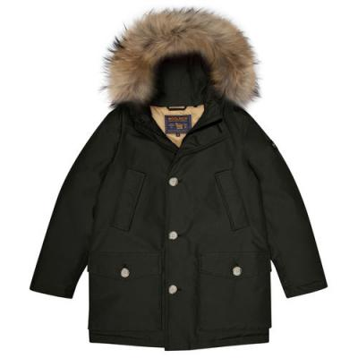 B'S LUXURY ARCTIC PARKA DF