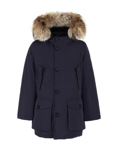 B'S LUXURY ARTIC PARKA DF