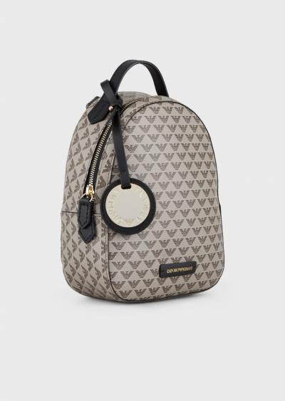 EMPORIO ARMANI WOMAN BACK PACK
